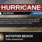 Hurricane Advisory v2 GA