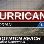 Hurricane Advisory v2 NC