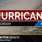 Hurricane Advisory v2 FL
