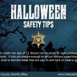 Halloween Safety Tip v2 (Facebook)