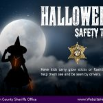 Halloween Safety Tip#4 (Facebook image post size- 1200 x 900)(green)-min