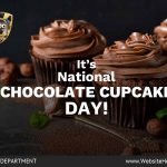(October 18th) National Cupcake Day-min