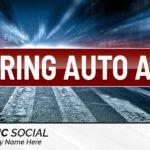 Entering Auto Alert v1