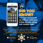 DYK Commend Officer
