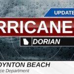 Hurricane Advisory v4 GA