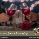 (October 19th) National Sweetest Day-min