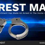 (Universal) Arrest Made With Text-min