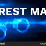 (Universal) Arrest Made-min