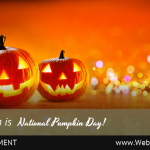 (Universal) October National Pumpkin Day-min