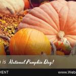 (Universal) October National Pumpkin Day-min