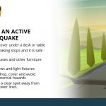 Earthquake Tip v1