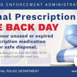 (Universal) National Prescription Drug Disposal-min
