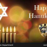 Happy Hanukkah v1