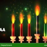 Happy Kwanzaa v1