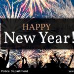 Happy New Year v5