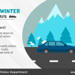 Driving on Winter Roadway Safety Tips v1