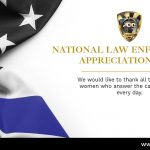National Law Enforcement Appreciation Day v1