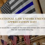 National Law Enforcement Appreciation Day v2
