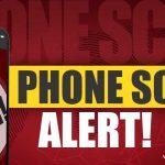 Phone Scam Alert v1