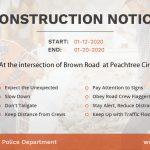 Work Zone Announcement V3