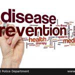 Disease Prevention Warning