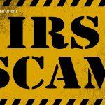 IRS Scam v3