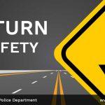 U-Turn Safety Notice