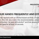 Preventing: Wash Your Hands v3