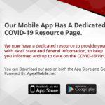 CoronaVirus App V1