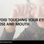 Preventing: Avoid Touching v2