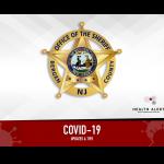 COVID-19 Dashboard Image (iPhone X)