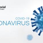 COVID-19 Blue Update