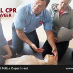 National CPR Week
