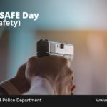 National Safe Day