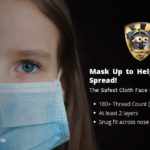Mask Safety