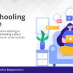 Safe School From Home