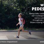 Watch for Pedestrians v2