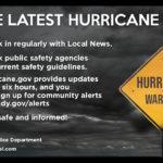 Hurricane Alert v2