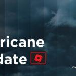 Hurricane Update