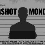Mugshot Mondays