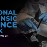 National Forensic Science Week
