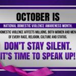 Domestic Violence Awareness Month v2