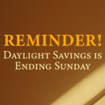 Daylight Savings v6