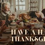 Happy Thanksgiving v2