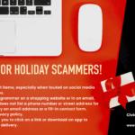 Holiday Scam Alert v2