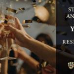 Enjoy New Years Eve Responsibly