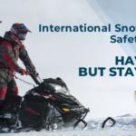 Snowmobile Safety Week