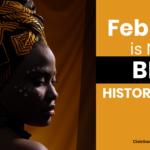 February Is National Black History Month v2
