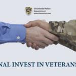 National Invest in Veterans Week