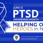 PTSD Awareness Month v2